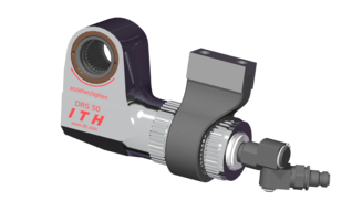 Hydraulic Torque Wrench type DRS